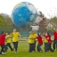 The Lensbury to launch Earth Ball