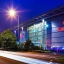 London Heathrow Marriott Hotel refurbishes meeting...