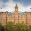Landmark London hotel undergoing refurbishment