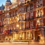 Mandarin Oriental Hyde Park London undergoing a re...