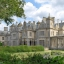 Stoke Rochford Hall set for a revamp