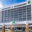Holiday Inn Southampton starts bedroom refurbishme...