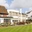 Mercure Box Hill Burford Bridge Hotel re-opens 1st...