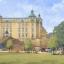 Refurbishing the University Arms Hotel Cambridge ...