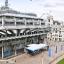 Queen Elizabeth II Centre closing for six week ref...
