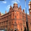 Site Visit - Palace Hotel Manchester
