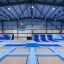 Trampoline Park planned for east Manchester